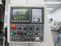Vertikální obráběcí centrum CNC DAEWOO MYNX-500 2000-Fotografie 5
