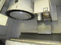 Vertikální obráběcí centrum CNC DAEWOO MYNX-500 2000-Fotografie 7