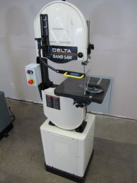Band Saw Machine DELTA 28-269