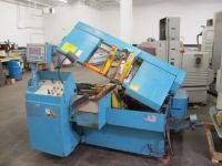 Band Saw Machine DOALL C-3300 NC