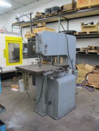 Band Saw Machine DOALL V-36