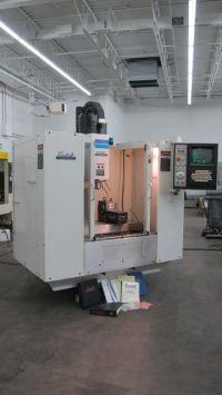 CNC verticaal bewerkingscentrum FADAL VMC-15