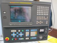 Wire Electrical Discharge Machine Fanuc ROBOCUT A-1 C 1998-Photo 3
