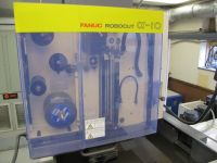 Wire Electrical Discharge Machine Fanuc ROBOCUT A-1 C 1998-Photo 4