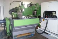 CNC Fräsmaschine DECKEL FP 41