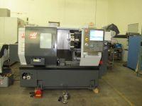 CNC Lathe HAAS ST-10 Y