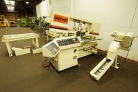 Band Saw Machine MARVEL 13 A PC