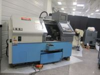 CNC Lathe MAZAK QUICK TURN 20