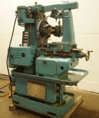 Gear Hobbing Machine PFAUTER R S00