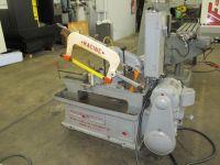 Bügelsägemaschine RACINE W-3 B