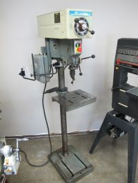 Column Drilling Machine ROCKWELL 15-655