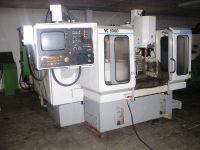Vertikal CNC Fräszentrum MIKRON VC 500 D