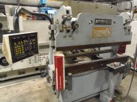 Hydraulic Press Brake ACCURPRESS 7606