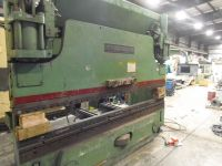 CNC Hydraulic Press Brake CINCINNATI 175-AF