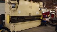 Hydraulic Press Brake DREIS KRUMP 300 F 12