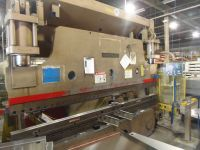 CNC Hydraulic Press Brake CINCINNATI 175 AS 10