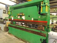 CNC Hydraulic Press Brake CINCINNATI 175 CB 12