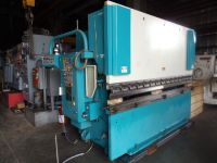 Hydraulische Abkantpresse CNC ADIRA QHD-10030