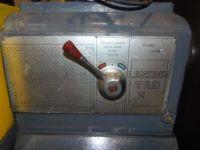 Tokarka tarczowa LANSING TAD F 650 1981-Zdjęcie 5