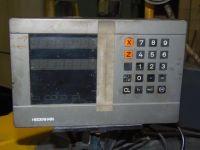 Tokarka tarczowa LANSING TAD F 650 1981-Zdjęcie 7