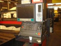 2D Plasma cutter PETROPLASMA PANTHER AC 1600 2000-Photo 2