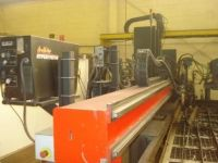 2D Plasma cutter PETROPLASMA PANTHER AC 1600 2000-Photo 4