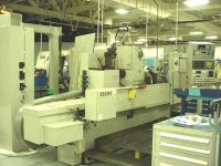 Cylindrical Grinder CINCINNATI STEPTRONIC 480