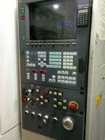 Horizontales CNC-Fräszentrum MAZAK H 415 1998-Bild 3