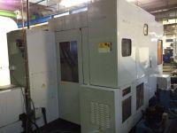 Centrum frezarskie poziome CNC MAZAK H 415 1998-Zdjęcie 6