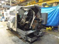 CNC-Drehmaschine MORI SEIKI SL-8 F