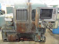 CNC-Drehmaschine MORI SEIKI SL 3 H