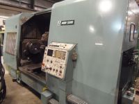 CNC-Drehmaschine MORI SEIKI SL-7 A