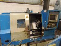 CNC-Drehmaschine MORI SEIKI SL-15