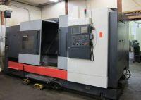 CNC Lathe HWACHEON Hi-TECH 700