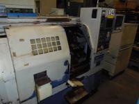 CNC Lathe HWACHEON HIECO 10 E