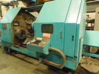 CNC-Drehmaschine MAZAK SLANT TURN 60