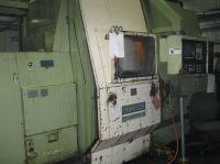 CNC-sorvi OKUMA LC-50-2 SC