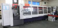 2D laser BYSTRONIC BYSPEED 3015