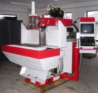 CNC freesmachine Stanko SMO 32