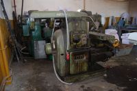 Universal Milling Machine Bułgaria FU 320