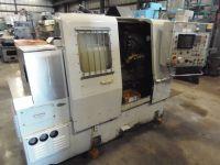 CNC-Drehmaschine MORI SEIKI SL-1 A