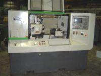 CNC Lathe HARDINGE CHNC 1