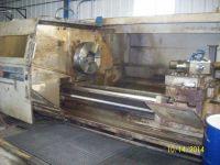 CNC Lathe LODGE SHIPLEY PROFITURN 50