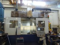CNC Vertical Turret Lathe HNK HKNT-16/20
