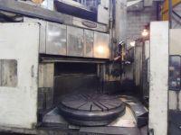 CNC Vertical Turret Lathe TOSHIBA TSN-16 A