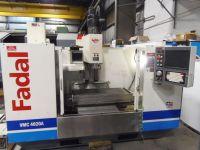 CNC verticaal bewerkingscentrum FADAL VMC-4020A HT