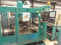 CNC Vertical Machining Center MATSUURA MC-RA-3