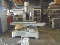 CNC de prelucrare vertical MILLTRONICS VMD 30 SERIES A