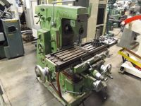 Horizontal Milling Machine ENSHU 2 HF