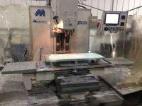 Mașină de frezat CNC MILLTRONICS RH 25